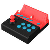 iPega PG-9136 Fight Varanda Controlador de jogo USB Arcade Joystick para Nintendo Switch Game Console Player