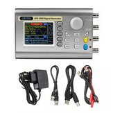 JDS2900 60MHz Signal Generator Digital Control Dual-channel DDS Function Signal Generator Frequency Meter Arbitrary Wave