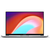 Ordinateur portable Xiaomi RedmiBook 14 II 14 pouces Intel i7-1065G7 NVIDIA GeForce MX350 16G DDR4 512 Go SSD 91% Ratio 100% sRGB WiFi 6 Ordinateur portable Type-C complet