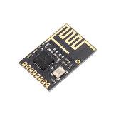 NRF24L01 Mini SMD 2.4GHz moduł bezprzewodowy moc ulepszona wersja SMD odbiornik Transceiver niskonapięciowy regulator napięcia płyta 5V