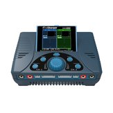 iCharger 308 Duo 1300W 30A 8S Dual Port Lipo Balance Charger for RC Model