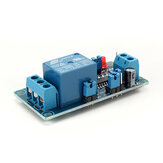 12V Power On Delay Relay Module Delay Circuit Module NE555 Chip Geekcreit for Arduino - products that work with official Arduino boards