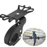 Elástico universal resistente ao desgaste Silicone Guiador de bicicleta Suporte de suporte para celular para bicicleta POCO X3 F3