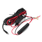 Zestaw Dash Camera Vehicle Hard Wire - Micro USB
