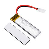 1S 3.7V 180mAh 10C LiPo Battery Spare Part For Volantex V761-1 Firstar 400mm RC Airplane