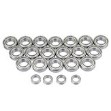 ZD Racing 8109 Complete Bearings Set For ZD Racing 1/8 RC Car