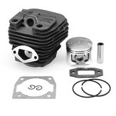 Effetool 45mm Chainsaw Cylinder Piston Kit for 52CC 5200 Chinese Gasoline Chain Saw