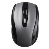2.4G Wireless Gaming Mouse 1600DPI Antiskid Mouse para Desktop Computer Laptop PC