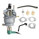 Carb Carburetor Sets For Honda F Predator 420CC 188F Generator Engine 5000W 8750W 7000W 6500W