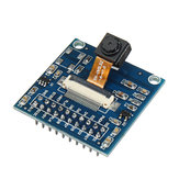 Geekcreit® VGA OV7670 CMOS Camera Module Lens CMOS 640X480 SCCB With I2C Interface