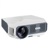 AUN ET10 LED Projector 3800 Lumen الدعم 1080P 3000: 1 Contrast Ratio فيديو 3D Mini Beamer Basic رواية