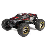 9115 33 + MPH 1/12 2.4GHz 2WD Alta Velocidade Off-Road RC Carro Off-Road Truck Indoor Toys RTR Modelo
