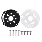 Volantex Saber 920 756-2 RC Airplane Spare Part Motor Mount With Screws