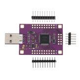 CJMCU-4232 وحدة المسلسل FT4232HL USB إلى RS232/RS485 / RS422 / UART / JTAG / SPI / I2C