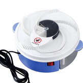 YE218 220-240 V respetuoso del medio ambiente Electrice Fly Trap Dispositivo Insecto Mosquito Dispeller Buzz Killer Placa