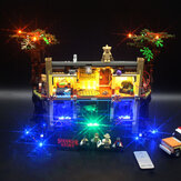 LED Light Lighting Kit Fit For LEGO 75810 Stranger Things The Upside Down World