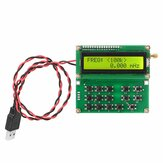 ADF4351 Signal Source VFO Variable-Frequency Oscillator Signal Generator 35MHz to 4000MHz Digital LCD Display USB DIY Tools