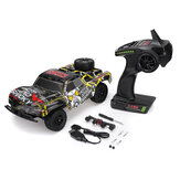 9301E 1/18 4WD 2.4G RC Car High Speed 40KM/H Vehicle Models With Light