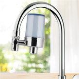 Torneiras laváveis de cozinha de uso doméstico do filtro de água do torneira purificador da água da torneira da montagem