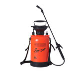 5L Manual Pneumatic Sprayer Pressure Sprayer Compressed Air Spray Pump Hand Pressure Watering Spray Garden Irrigation Car Clean