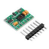 Geringer Strom MAX30102 Puls-Sauerstoffsensormodul Geekcreit für Arduino - Produkte, die mit offiziellen Arduino-Karten funktionieren