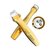 AIVOYE 24K Gold Roll-on Collagene Crema Occhio Anti-Dark Circle