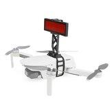 DIY Editable LED Display Screen Kit Bluetooth Board Bracket for DJI Mavic Mini RC Drone