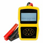 12 V ABS 2,4 Zoll Auto Batterie System Tester Power Measure Meter Auto CCA Analyzer