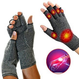 Arthritis Pressure Gloves Breathable Rehabilitation Training Gloves To Keep Warm