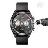 Enkay 2шт 0.2мм 9Н 2.15D Закаленное стекло Защитная пленка для часов для Huawei Honor Часы Волшебный Серия