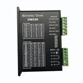Machifit DM556 stappenmotorbesturingsregelaar voor 42 57-serie tweefasige digitale stappenmotorbesturing