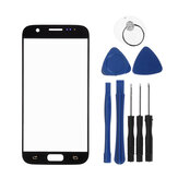 Universal Touch Screen Replacement Assembly Screen with Repair Kit for Samsung Galaxy S7