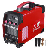 WS-250 220V 7000W Portable Gasless TIG Welder Auto Flux Wire Feed Electric Welding Machine Kit