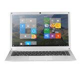 Cenava PIPO W14 14,1 polegadas Intel N3450 8GB RAM 128GB EMMC + 256GB SSD 10000mAh Bateria Notebook