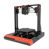 Easythreed® K3 3D Printer Kit 150X150X150mm Print Size with Hotbed Detachable Magnetic Platform/Slicing Software(Easyware KS)/Four Keys Control