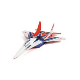 Mig-29 650mm Wingspan Glue-N-Go Foamboard EPP RC Airplane Kit