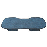 Universal Auto Car Seat Pad Cover Back Seat Mat Protector Cushion Soft Fabric