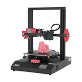 Anet® ET4 Volledig metalen frame DIY 3D-printerkit 220 * 220 * 250 mm Afdrukformaat Ondersteuning Gloeidraaddetectie / Hervatten Afdrukken / Automatisch nivelleren /
