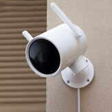 IMILAB 270° IP66 1080P Smart Outdoor IP Camera IR Night Vision Movement Detection Security Monitor From Xiaomi Eco-system