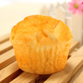 Squishy Super Soft Muffin Cup Cake Bun Gift Cafe Decoratie