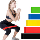 600 * 50MM Elastic Ring Resistance Band Fitness Lacing Band Stretching Band