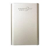 Youpinjia Micro USB Mobiele Harde Schijf Externe HDD Harde Schijf 250G 320G 500G Draagbare Harde Schijf