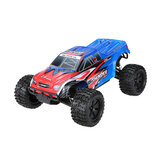 ZD Racing 10427S 1:10 Thunder ZMT-10 2,4 GHz RTR bezszczotkowy Off Road Rc Car