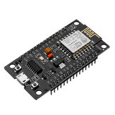 Geekcreit® Wireless NodeMcu Lua CH340G V3 Basato su ESP8266 Modulo di sviluppo IOT WIFI Internet of Things
