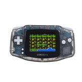 Coolbaby RS-5 400 Classic Games Retro Mini Handheld Game Player-console