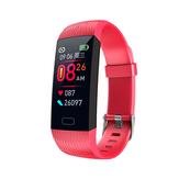 Goral Z6 1.14 'Big شاشة Real-time قلب معدل Detection Social رسالة عرض 15 Days البطارية Life ذكي Watch حزام