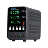 WANPTEK APS605H 60V 5A Adjustable DC Power Supply 4 Digits LED Display Switching Regulated Power Supply