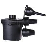 Bomba de aire eléctrica portátil Quick-Fill Home Coche Bomba de aire para natación inflable Piscina