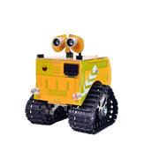 Xiao R Wuli Bot Scratch STEAM Pemrograman Robot APP Remote Control UNO R3 untuk Anak-anak Siswa