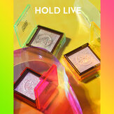 Holdlive Highlight Powder Shimmer Wodoodporne rozjaśnienie